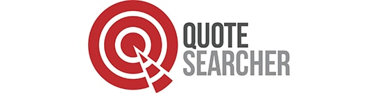 Quotesearcher Logo