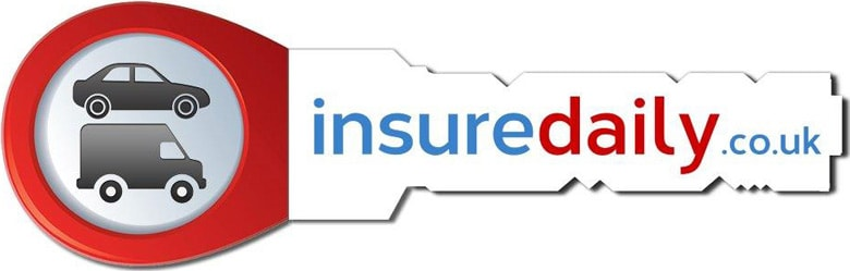 Insure Daily Logo